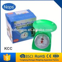 High Precision Factory wonderful design NOPS plastic weighing scales