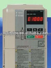 Yaskawa G1000 series inverter frequency converter CIMR-G7B47P5 new and original with best price