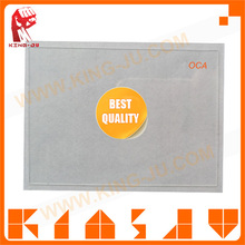 Alibaba suppliers for iPhone 4G ,for iPhone 4G lcd Optically Clear Adhesive ,for iPhone 4G screen OCA raw material