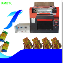 machine of cell phone skin/printer to print 1 to 3 phone cases at a time/machine to cell phone cases to print on