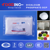 Dicalcium Phosphate Anhydrous Multimodal Transport High Quality Food Gr