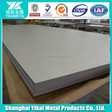 Tisco asme sa-240 304 stainless steel plate Price