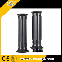 Oem High Quality Motorcycle Handle Grip/motorcycle Factories Spare Parts China