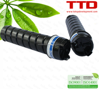 TTD Original Toner Cartridge Z050970010 for KIP-3000-103 KIP 3000 Toner