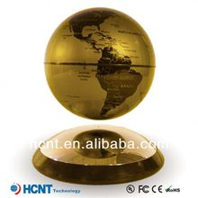 Try new Technology ! Magnetic Floating Globe for Gift item ! jewelry halloween gifts fashion brooches