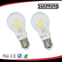 360 degree 8w cob edison style led bulb led filament lamp