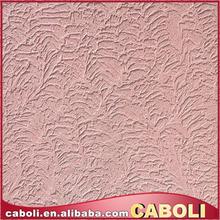 A prueba de agua pintura de aerosol para pintura de paredes exteriores textura de la pintura