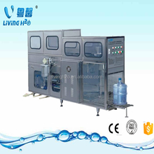 5 gallon high quality pure water filling filling capping machine