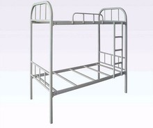 Square tube bedroom cheap used bunk beds for sale