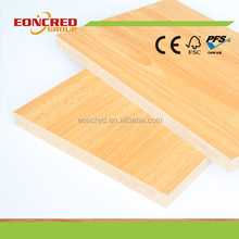 Double Sided Melamine Faced Laminated MDF Board, Wholesale MDF Sheet