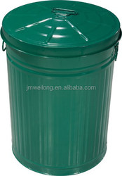 40L Waterproof High Quliaty Cloth Collector/Outdoor Garbage bin/Large Items Containers_30 years Manufacturer