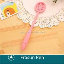 Soft Pen,Soft Ball Pen,Soft Ballpoint Pen Of Plastic