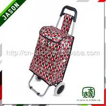 steel luggage cart hot sale golf bag travel cover