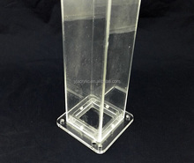 lucite legs for furniture protection