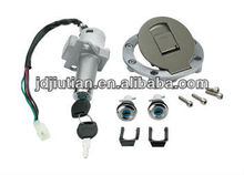 top quality motorcycle titian2000 Key Set