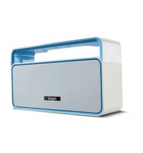 New design portable bluetooth power bank speaker with usb port hot bluetooth speaker with handle