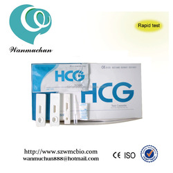 Medical Diagnostic Test Kits,One Touch Ultra rapid pregnancy Test Kits Home use
