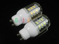 Светодиодная лампа LED SMD 5730 GU10 220 , SMD 5730 24LED 9W /, 220V