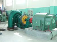 Low price turbine/800kw Francis turbine/Hydropower plant
