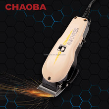CB-808 Chaoba Professional Wahl Hair Clipper/Hair Trimmer With Adjustable Control Lever