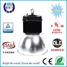 LED High Bay Lighting 150 Watt DLC UL ETL TUV SAA approved