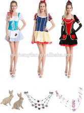 fancy dress instyles sexy party costume alice in wonderland costumeerotic lingerie