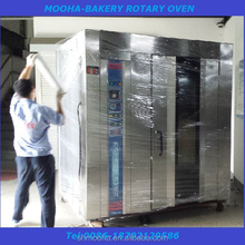 commercial bread oven,rotary bread oven(CE,304 S.S, cheap price direct from factory )
