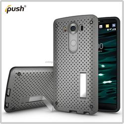 good quality mesh stand case for LG V10