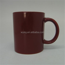 colorful cheap branded FDA LFGB WCA SGS ceramic/coffee/milk/tea mug/cup with logo/glaze/lid/spoon for promotion/gift