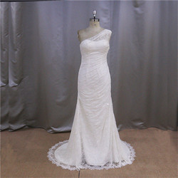 Design sexy glamour corseted gown mermaid beading wedding dresses france