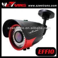 WETRANS TR-SR718EFH Sony CCD 2.8-12mm Varifocal Lens 40m IR Night Vision Camera CCTV