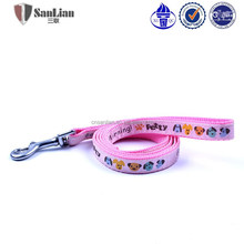Dog chain leads nylon dog lead
