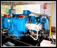 D type natural gas Compressor for filling station