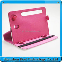 Kids Folio Flip Cute Cartoon Leather Stand Rotation Case Cover For Acer Tablet