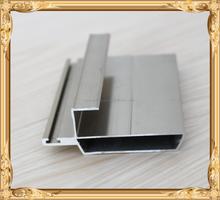 Office partition aluminum profiles