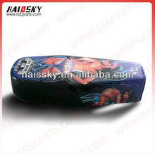 many beautifl women design for motorcycle parts China(YBR, CG, NXR, GY, AX etc.)