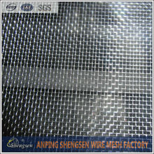 1/2 inch square hole welded wire mesh on sale