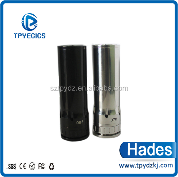 best prices for ecig mod 26650 mechanical mod copper hades mod