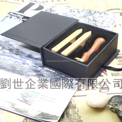 Christmas Sealing Wax stamp & Sealing Wax Stamper