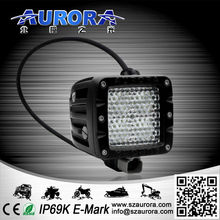 Factory direct sell high lumen 2inch working diffusion beam off road led working light xxl power life