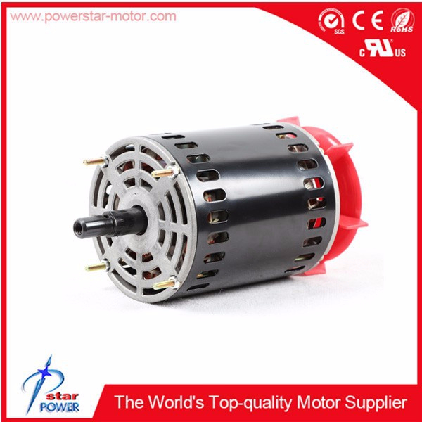 electric motor for concrete mixer used in food machine
