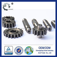 Provide High Quality and Competitive Price Crown and Pinion with Competitive Price