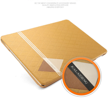 Luxury Original KALAIDENG Stand Magnetic Leather Cover For iPad air 5 case with Sleep/Wake up