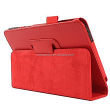 ultra slim 8 inch tablet leather case for Samsung Galaxy Tab 4 T330