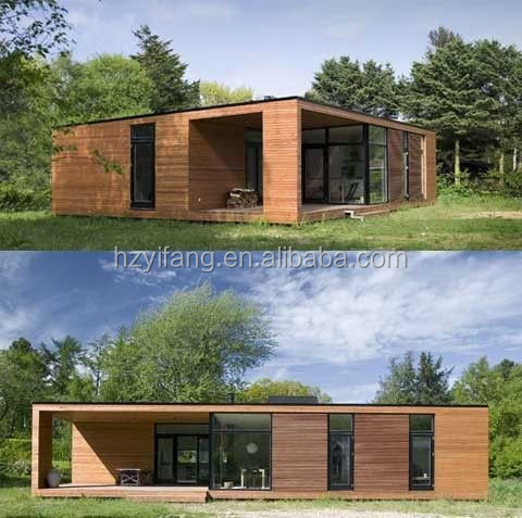 Villa container modern container house for sale for south for Villa container