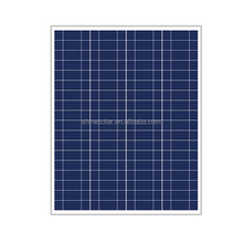 60w 18v poly factory solar mudule buy solar panels