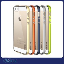 Rock Color Change Back Cover Case For iPhone 5