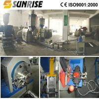 EPS Foam Pellet Making Machine