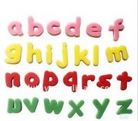 Sponge Alphabet Kids Foam Craft Kits