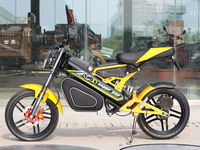 china electric motorcycle adults for sale ZF-FB1